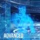 Advanced Hi-tech Slideshow
