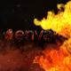 Fire Dance Logo