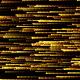 Golden Flow String Particles V2