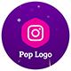 Pop Logo Reveal