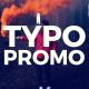 This Typography Promo
