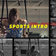 Sports Intro