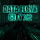Data Flow City