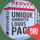Unique Animated Logos Pack