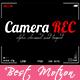 Camera Rec