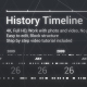 History Timeline - Corporate Timeline