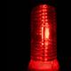 Red Alert Alarm Light Flashing