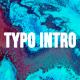 Typo Intro