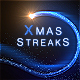 Magic Christmas Streaks