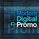 Modern Digital Promo