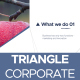Triangle Corporate