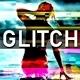Glitch Overlay