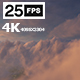 Mist Cloud 03 4k
