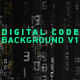 Digital Code Background 1