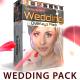 Wedding Overlays Pack