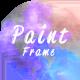 Paint Frame Slideshow