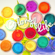 Colors Of Life - Colorful Slideshow