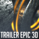 Hero Epic Opener 3D + Movie Trailer