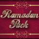 Ramadan Kareem Pack