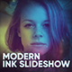 Modern Ink Slideshow