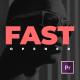 Fast Logo Opener