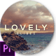 Lovely Ink Parallax Slideshow