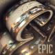 Elegant And Grunge Epic Opener 3D