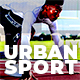 Urban Sport Promo