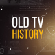 Old TV History