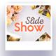 Slideshow Montage