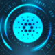 Cryptocurrency Background - Cardano(ADA)