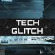 Tech Glitch Slideshow