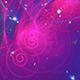 Energy Spirals Background