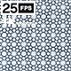 Islamic Art Geometry 07 4K