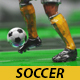 Soccer Broadcast Intro