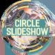 Circle Slideshow