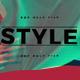 Style Opener