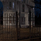 Haunted House - Halloween