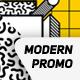 Pop Modern Promo