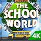 School Education Kids Intro