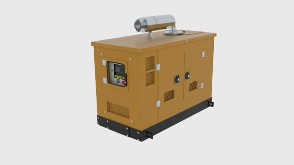 Custom Gentick Generator