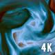 Mysterious Eerie Dark Background Style 2 - 4K