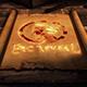 Epic Scroll Logo Reveals