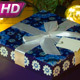 Wonderful Gifts Under The Christmas Tree