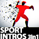 Cool Sport Intro 3 in 1