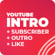 Youtube Intro