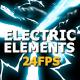 Dynamic ELECTRIC Elements | FCPX