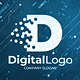 IT Digital Logo