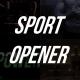 Powerful Sport Opener