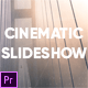 Inspiring Cinematic Slideshow